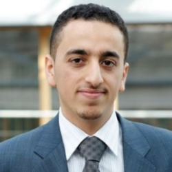 Anas Al-Nuaimi, Software Engineer for Machine Learning and Artificial Intelligence, BMW Group