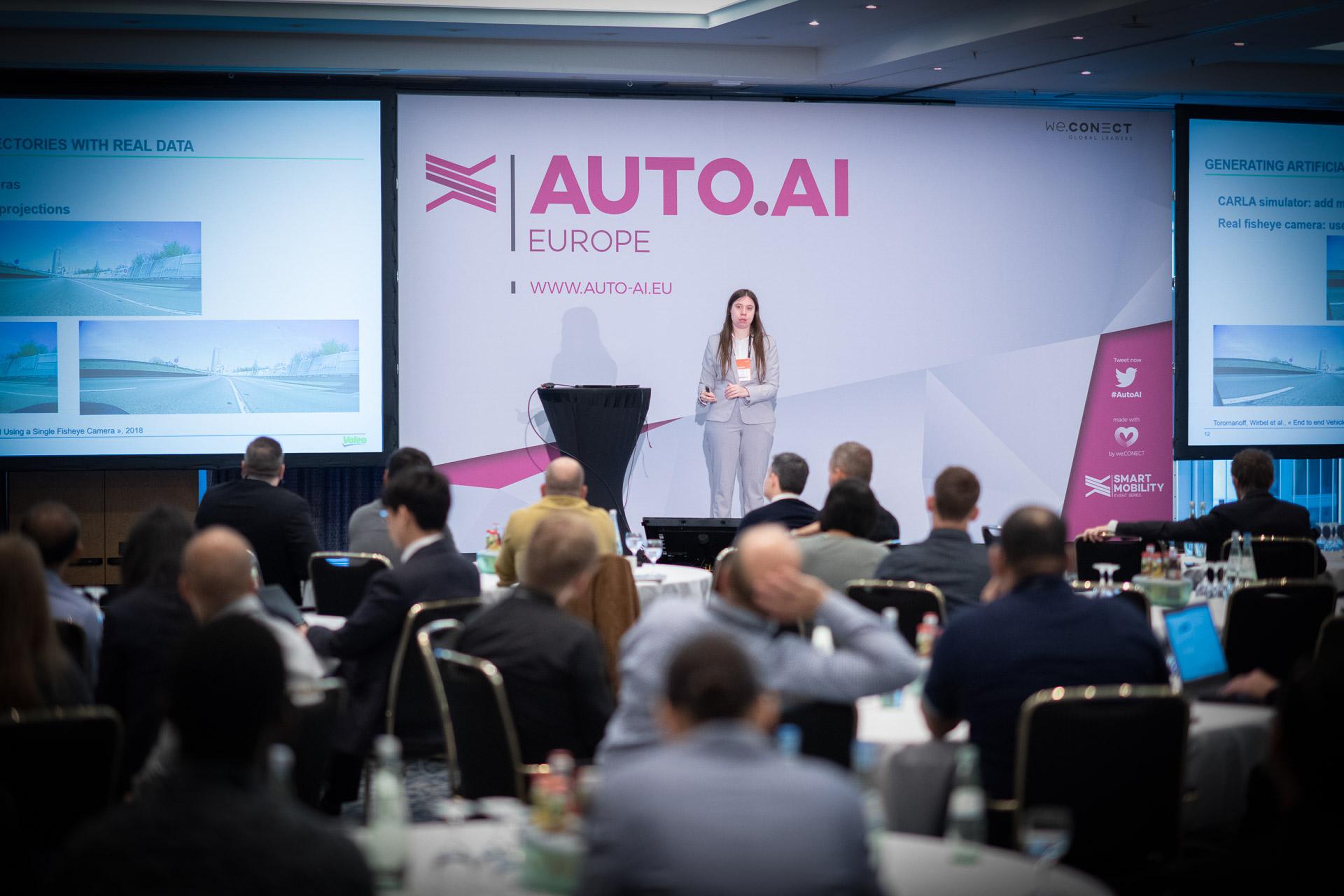 Auto.AI Europe 2019