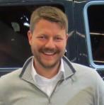 Fabian Römhild, Daimler